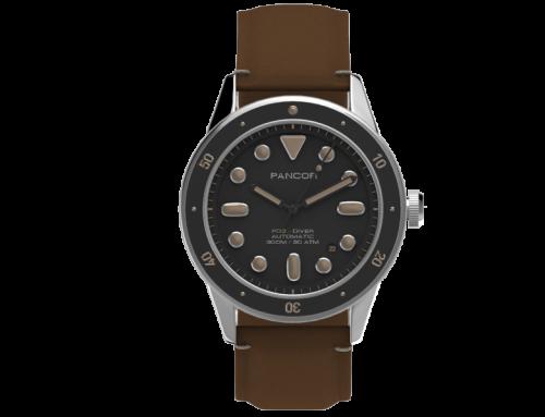 P03-Diver concept released